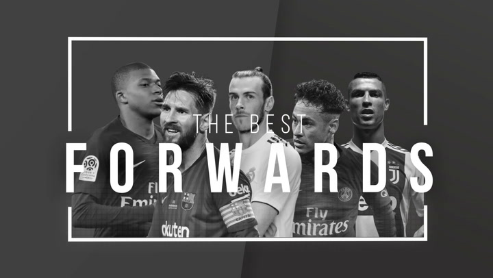 Best Forwards: Wayne Rooney