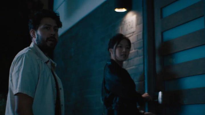 'Stalker' Trailer