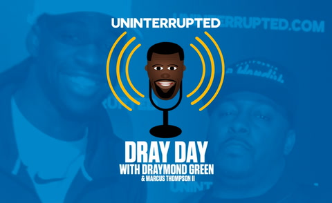 Dray Day Live from New Orleans