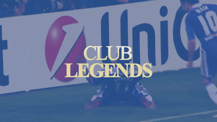 Club Legends: Didier Drogba
