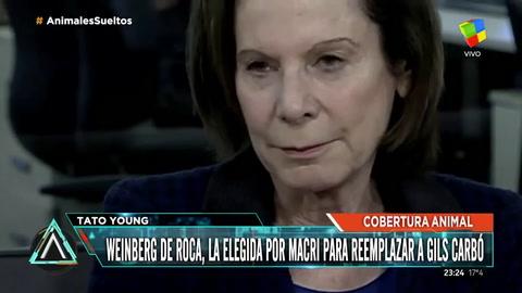 Weinberg de Roca