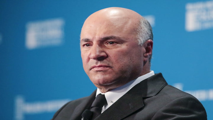 """Ether Hits All-Time Highs, But Kevin O'Leary Says It Will Always Be """"Number 2"""" to Bitcoin"""
