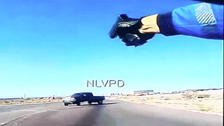 Second officer-involved shooting of 2019 for North Las Vegas Police Department