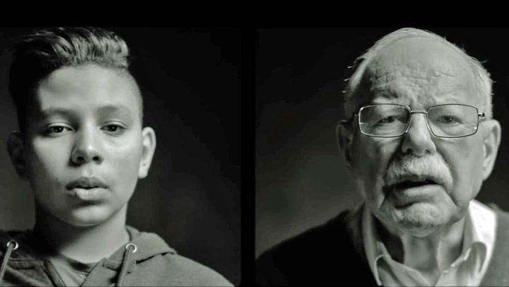 80 år skiller dem - likevel deler de samme skjebne