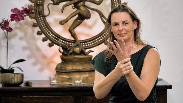 Yoga für Deine Handgelenke