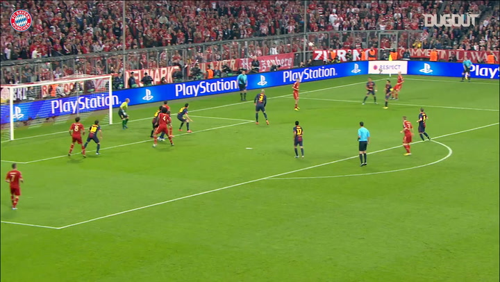 European Nights: Bayern's Incredible 4-0 Win Vs Barca