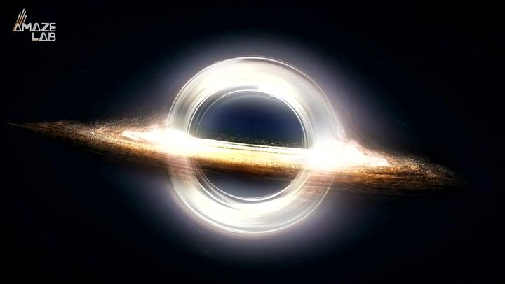 'Star-eating' black hole gives experts new insight into astronomical event