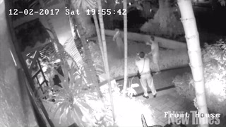 Video Suggests Coral Gables Man Never Pointed Gun at Police