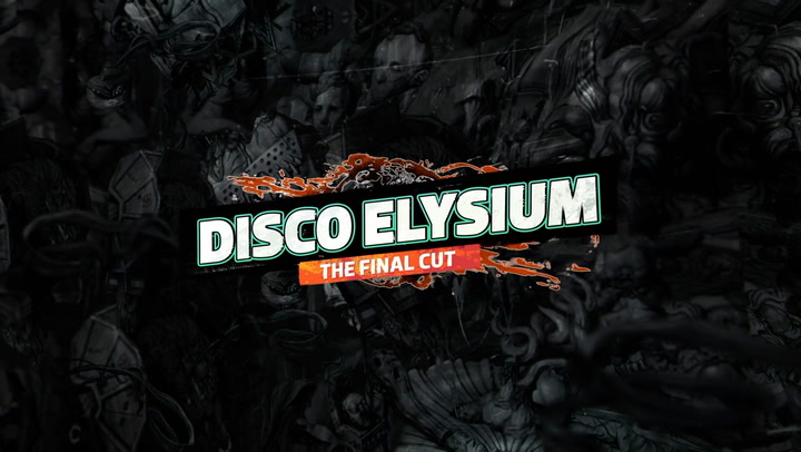 Disco Elysium - The Final Cut physical edition releases for PlayStation in November