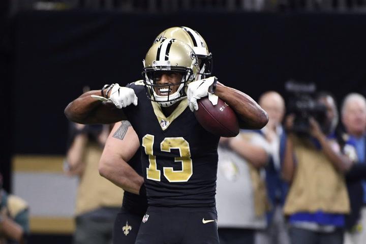 NFL cornerback Janoris Jenkins shares first look at his Saints jersey