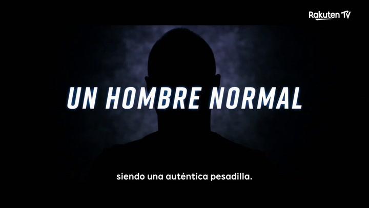Tráiler oficial del documental 'Andrés Iniesta, el héroe inesperado'