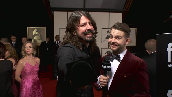 Dave Grohl Talks Baby Poop and More Ridiculous Nonsense: Say What