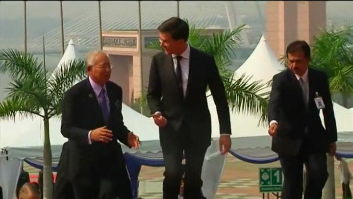 Video: 'Samenwerking met Maleisië blijft essentieel'