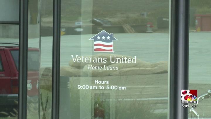 veteran partnership