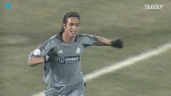 European Nights: Mido Secures Point For OM