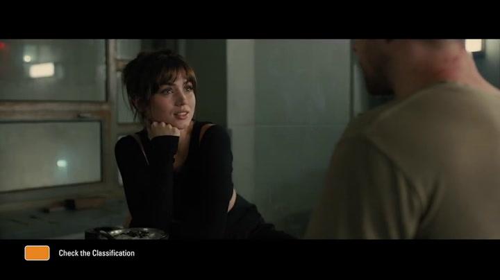 Featurette ('The Women of Blade Runner: Joi')
