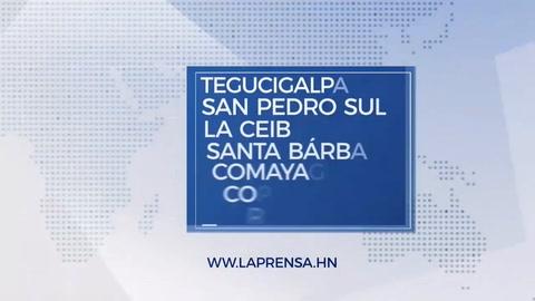 Noticiero LA PRENSA Televisión, edición completa del 7-12-2018. Pedirán la pena máxima para culpables en caso Collier