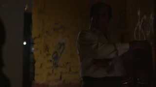La década más oscura de la historia reciente peruana salta a la gran pantalla