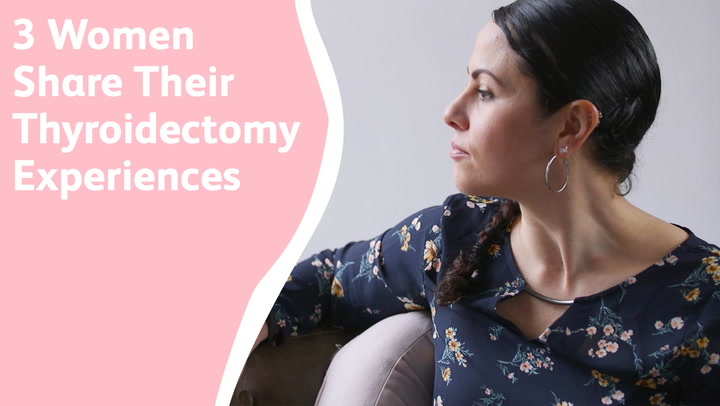 Thyroid Surgery Thyroidectomy What You Need To Know