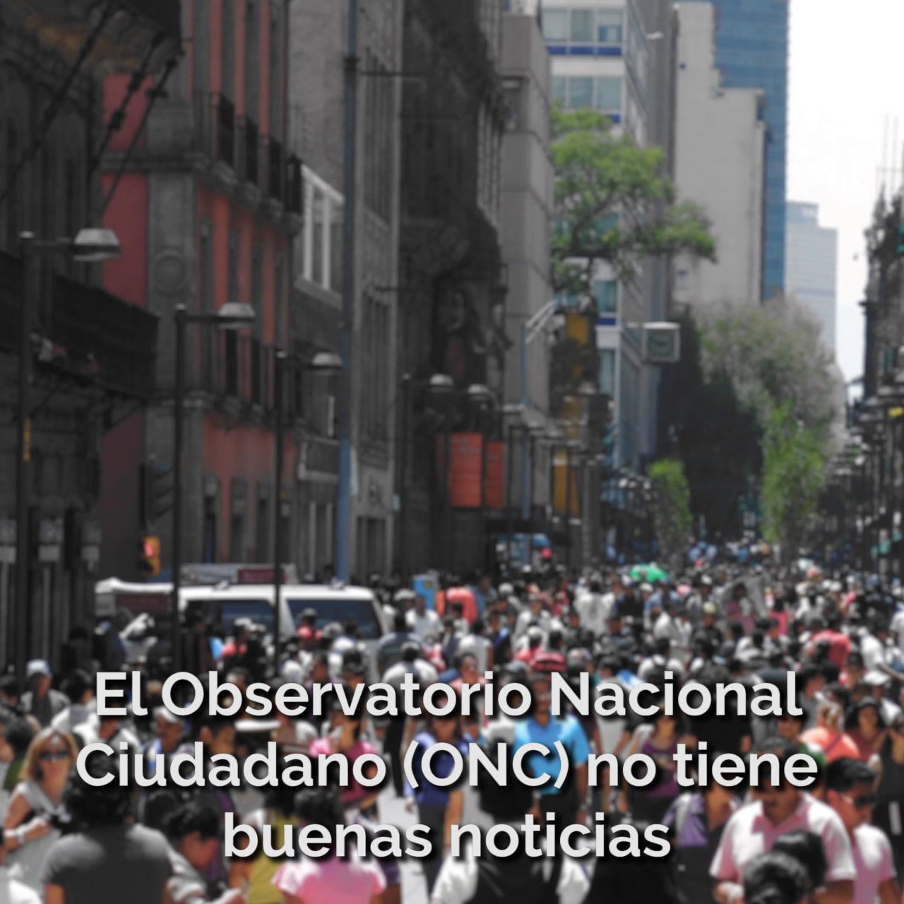Video: Guanajuato tercer lugar nacional en homicidios