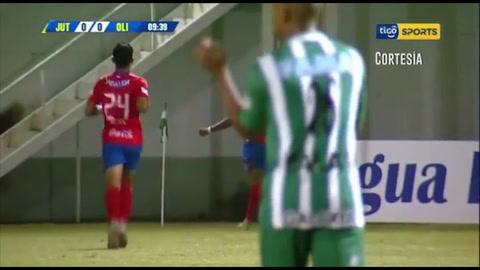 Juticalpa 0-4 Olimpia (Liga Nacional 2019)
