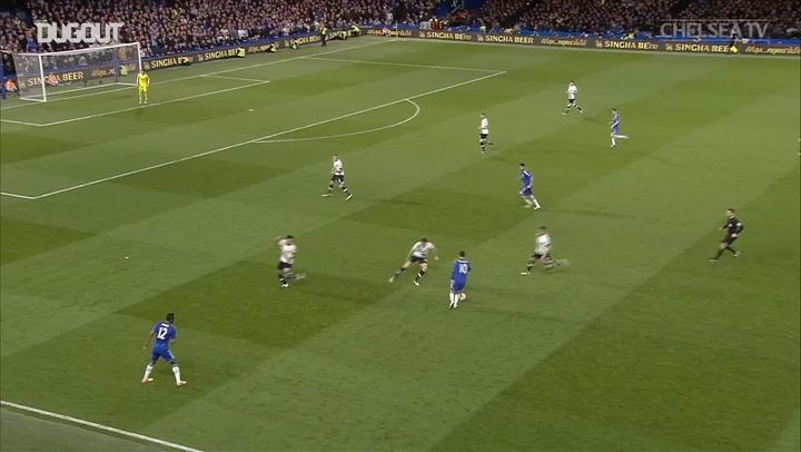 Chelsea's incredible June transfer business