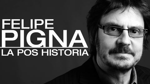 Felipe Pigna: Creo que no hay nada más ridículo que la grieta