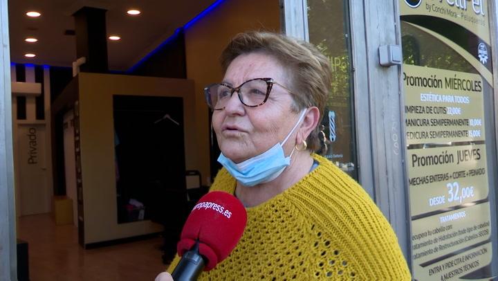La familia de Ortega Cano aclara cómo es su relación con Rocío Carrasco
