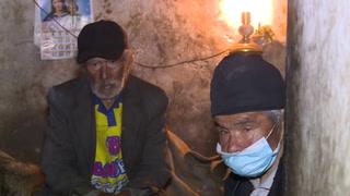 La 'rebelión' de los ancianos colombianos contra el encierro de la covid-19