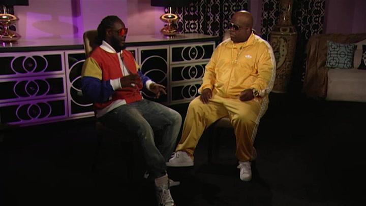 T-Pain Talks Auto Tune: #TBT 2010