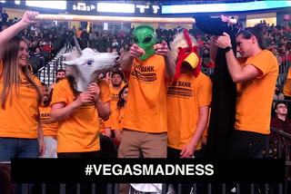 "Arizona State's ""Curtain of Distraction"" a highlight at Pac-12 tournament"
