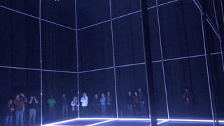 The Cube by Nanotak at Intersect Festival – VIDEO