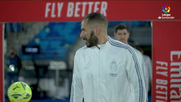 LaLiga Santander (J30): Resumen y goles del Real Madrid 2-1 Barcelona