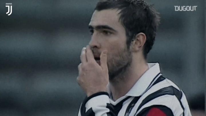Melhores croatas da história da Juventus