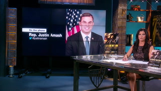 Justin Amash hopes special counsel will probe further back than 2016 election tampering