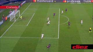 ¡Luis Suárez da esperanza al Barcelona y pone el descuento ante el Bayern!