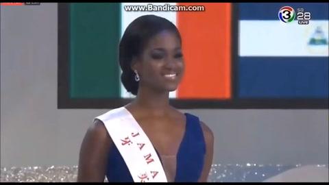 Vanessa Ponce de León, la mexicana ganadora del Miss Mundo 2018