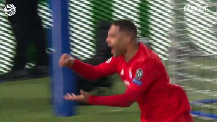 La victoria del Bayern de Múnich en Stamford Bridge