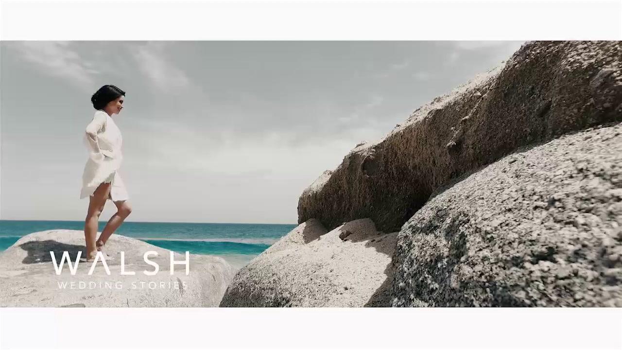 Michael + Ruby | Cabo San Lucas, Mexico | Waldorf Astoria Los Cabos