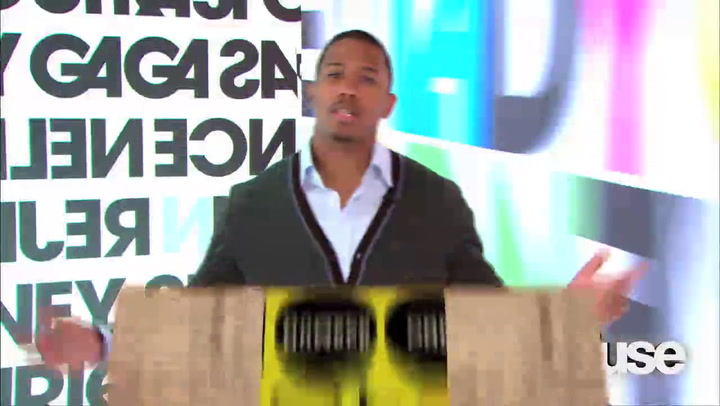 """Shows: Top 100:  Nick Cannon Says There's Nothing Like """"Rock Your Body"""" by Justin Timberlake"""