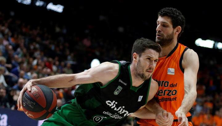 Valencia Basket - Divina Seguros Joventut (93-80)