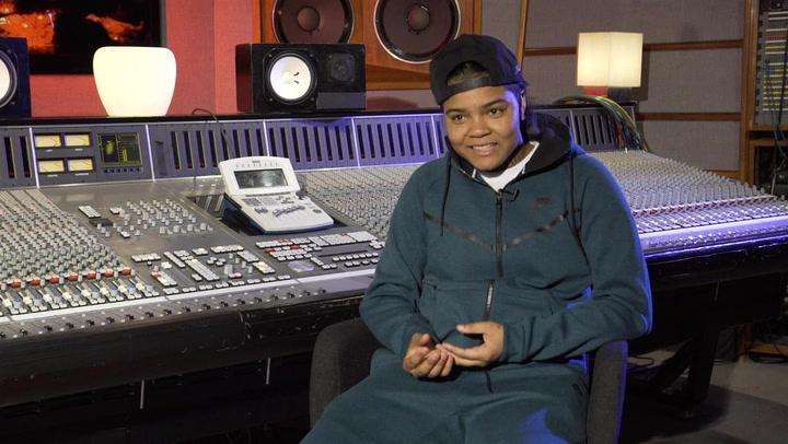 Young M.A.'s Hip Hop Movement: Future LGBTQ History Month