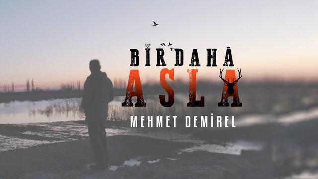 Bir Daha Asla - Mehmet Demirel
