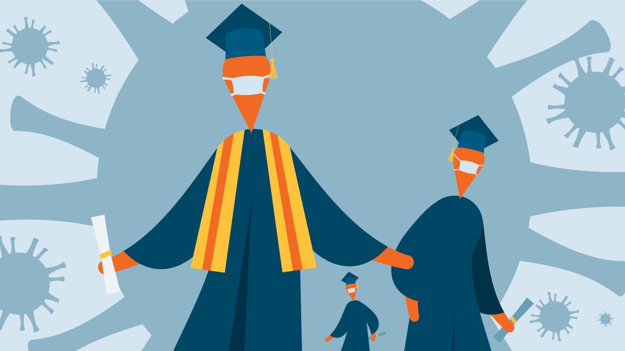 Graduation 2020: The Covid Class