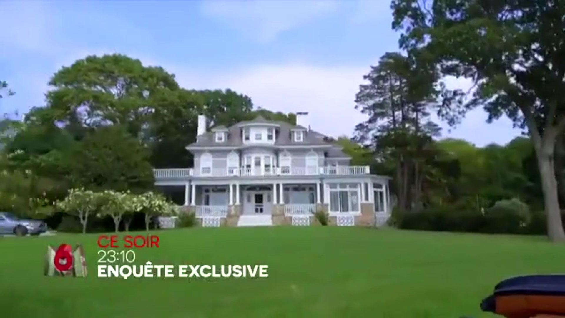 Enquête exclusive : Un été dans les Hamptons : le chic discret des New-Yorkais