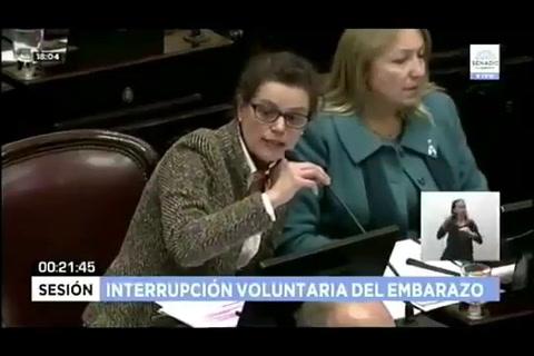 Un micrófono abierto traicionó a Michetti mientras insultaba a Naidenoff