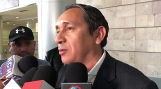 Directivo de Motagua causa polémica al hablar de