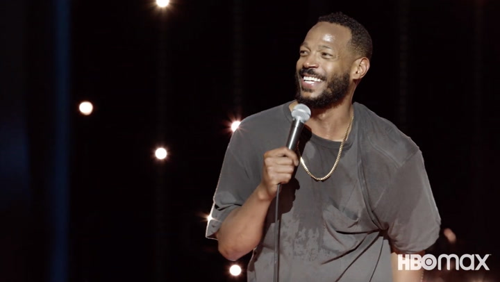 'Marlon Wayans: You Know What It Is' Trailer