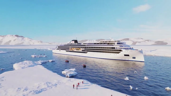 Exciting New Ships In 2021 - This Week In Cruise News (Video)