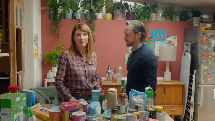 'Together' Clip: I Hate Your Face